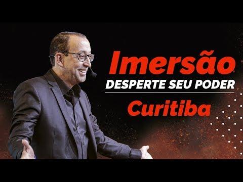DESPERTE SEU PODER EM CURITIBA | + DE 2.000 PESSOAS