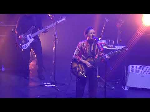 Natalia Lafourcade - Ya No Te Puedo Querer - Teatro Coliseo - 01 Septiembre 2017