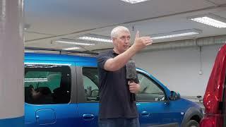 АВТОКРЕДИТОВАНИЕ. Новый Ларгус Кросс. Ещё раз о том как купить авто в кредит выгодно. Ставр Авто.