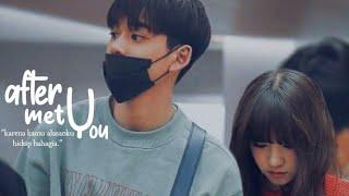 [FMV] After Met You — Lucas ,Yuqi