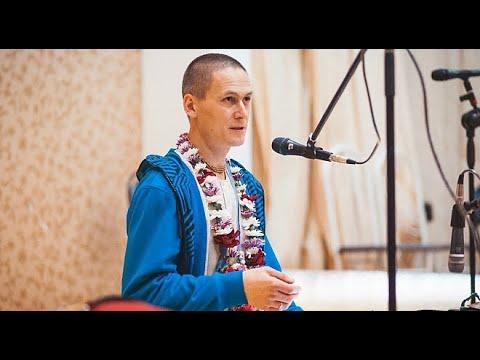 ШБ 3.1.35 36 Ачьюта прабху Астана 29.05.2020