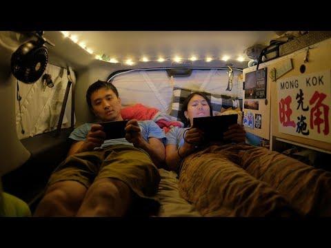 Honda Element Life || One Year of Vanlife || San Diego Comic Con 2017 vlog