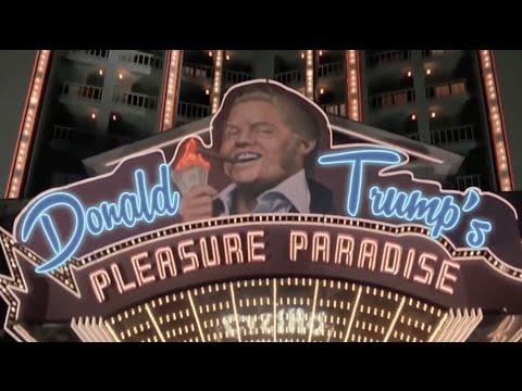 Back to the Future - Donald Trump