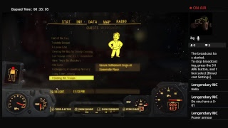Fallout 4 Gameplay Part 8 (2)