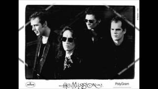 The Mission - into the blue.wmv