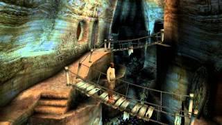Myst Online/Uru Live Gameplay