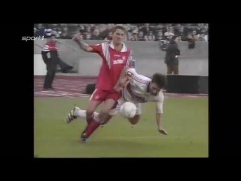 Bundesliga History - Die Meisterschaft des FCK 1997/98