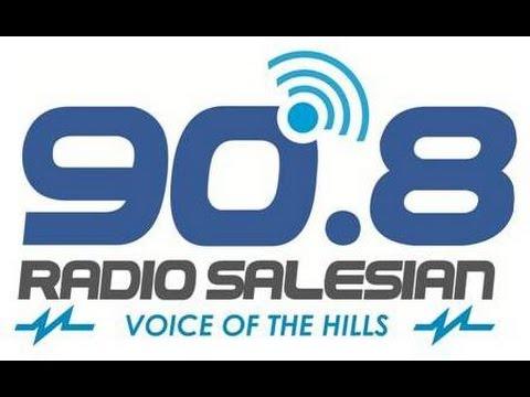RADIO SALESIAN 90.8 FM