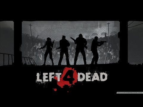 Let's Play ─ Left 4 Dead 2 (TurboLite Server Insanity!)