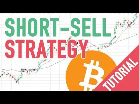 Bitcoin Short-Selling Trading Strategy - How To Short Cryptocurrencies Tutorial