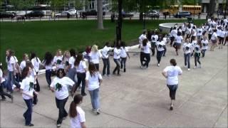 Children's Mental Health Awareness Day Flash Mob Shortened