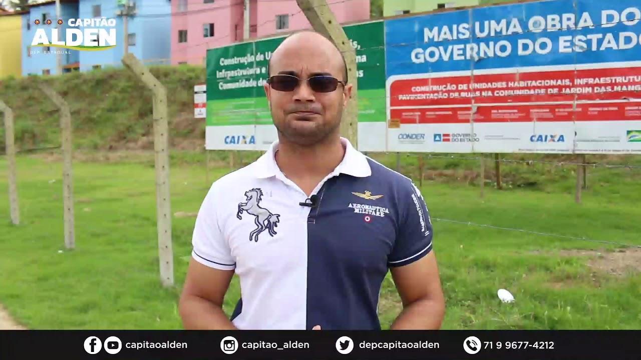 O governo federal já investiu BILHÕES DE REAIS NA BAHIA em infraestrutura