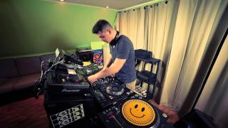 Army The Italian Dj Contest 2014 by Pioneer Mix Entry