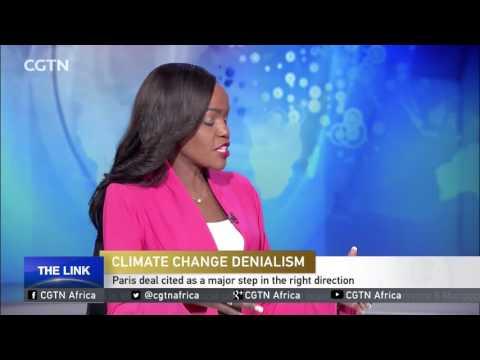 Climate change denialism a major concern for scientists