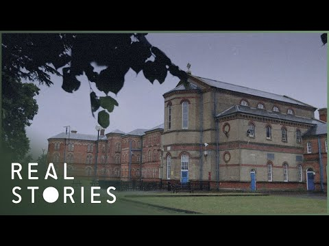 Broadmoor's High Dependency Psych Ward (Prison Documentary) | Real Stories
