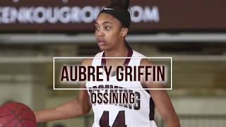 Section 1 Miss Basketball 2018: Aubrey Griffin, Ossining