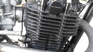 bruit moteur ... 500 xt