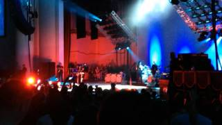 System of a Down - Psycho / Chop Suey - At Holmdel, New Jersey 08/05/2012