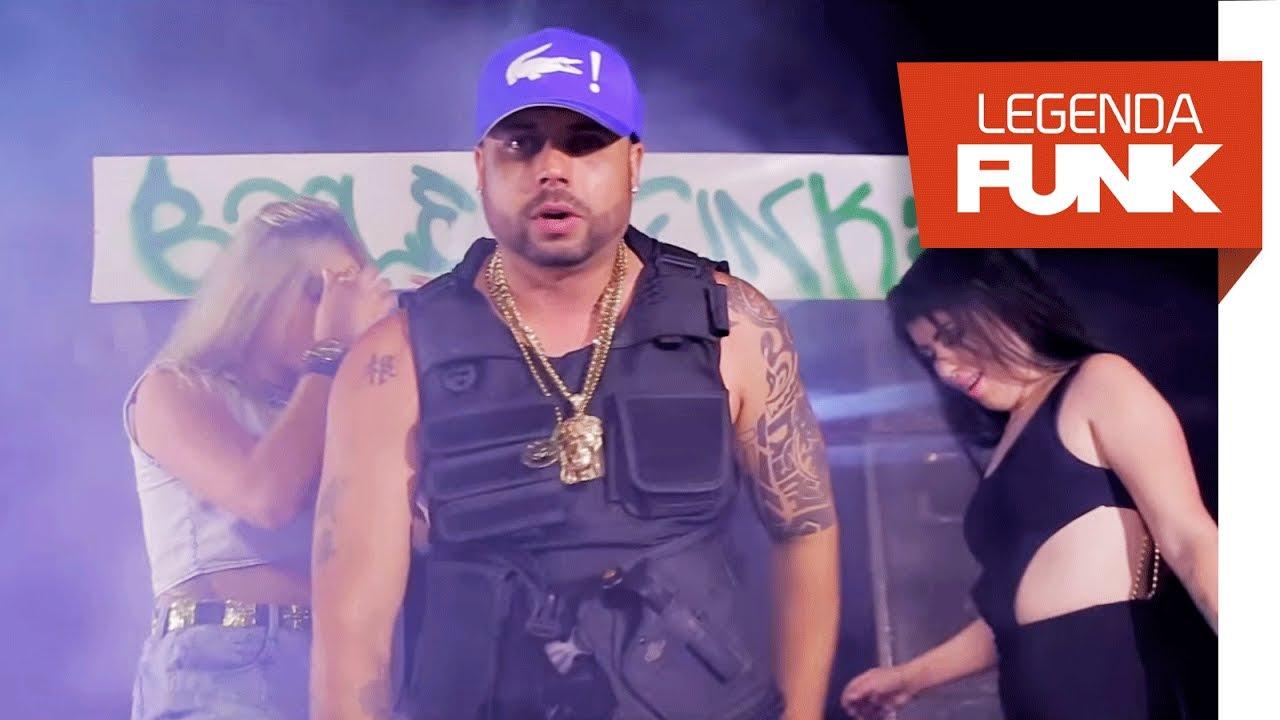 Mc Fire Part Mc Menor Do Chapa Destrava A Glock Videoclipe