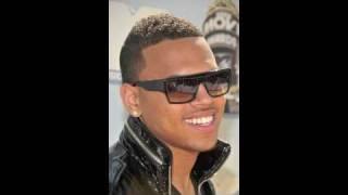 Chris Brown - Submarine (2010) [Download Inside]