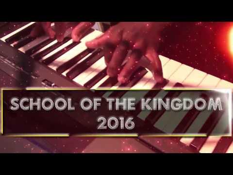 Devine Utterance Apostolic Prophetic Congress School Of The Kingdom 2016