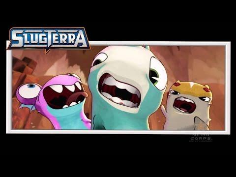 Slugterra Slugisode - Slug Selfies
