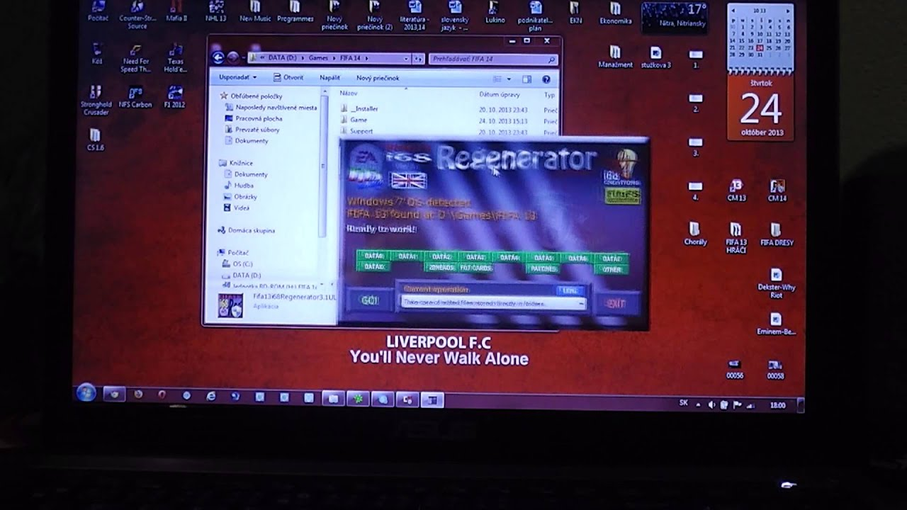 Regenerator for fifa 18 fifa soccer 18 news