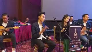 Gambar cover Bukti (Virgoun) - Cover By Combination Band | Wedding Band KL