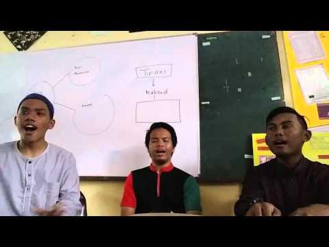 Maruah mulia by Almadani (Smaja)