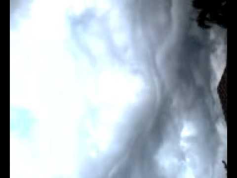 Funnel Cloud? Coral Springs, FL 8/21/2010