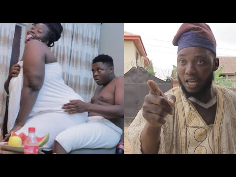 Download INDIA MONEY   - REAL HOUSE COMEDY ft OYIZA COMEDY