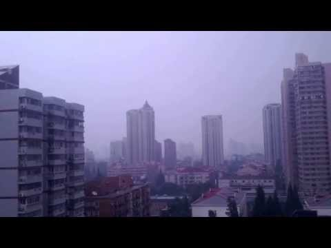 Shanghai Electrical Storm