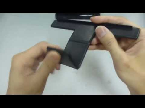 how-to-use-stand-for-ps4-playstation-camera-black