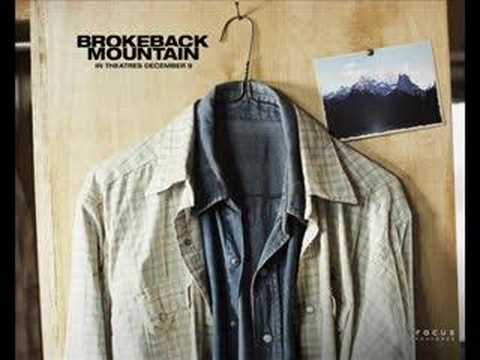 gustavo santaolalla - brokeback mountain 1 mp3