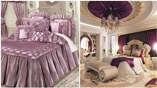 100 +top classic royal bed sheets designs for bridal