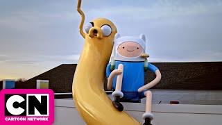 Download CN Hotel Video Tour | Cartoon Network