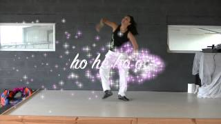 "ZUMBA ""Feel the magic in the air""  by Hanan"