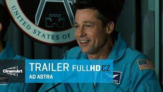 Ad Astra (2019) oficiální HD trailer [CZ TIT]