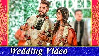 Suyyash Rai - Kishwer Merchantt FULL WEDDING VIDEO   #SuKishKiShaadi