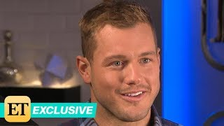 Bachelor Colton Says He Was 'Gone For A While' In Fencing Jumping Teaser