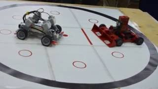 II Открытый межрегиональный конкурс по робототехнике «Creativity Robot»