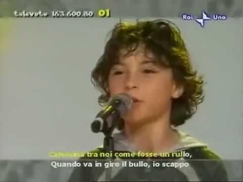 Lo Zecchino d'Oro 2007 - 01 - Il bullo citrullo CC