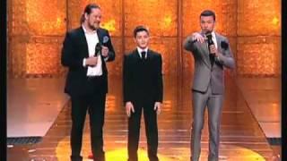 Минута Славы Финал 2010 Сос Петросян Russian Talents Show - Final