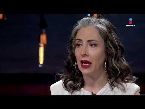 ¿Adriana Lavat fue abusada sexualmente por su padre? | EMQCMD