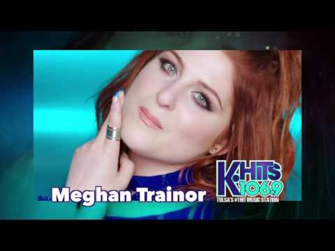 1069 K•Hits  Tulsas #1 Hit Music Station