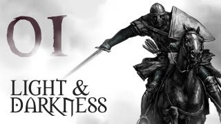 Light and Darkness - Heroes of Calradia (Warband Mod - Special Feature) - Part 1