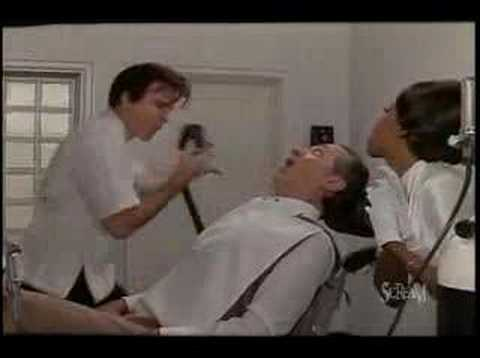 Little Shop of Horrors - Dentist Song