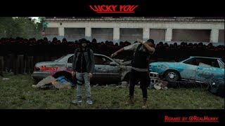 Eminem - Lucky You ft. Joyner Lucas - FREE INSTRUMENTAL (Beat. by Mukky)