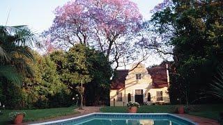Jensen Safaris Guesthouse