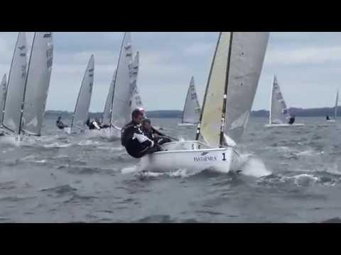 2016 U23 Finn World Championship - Day 3